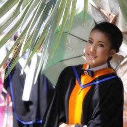 Prae Dolce Graduation Day