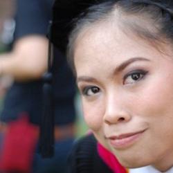 Titirat Graduation Day