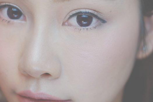 Cosluxe Contact lens