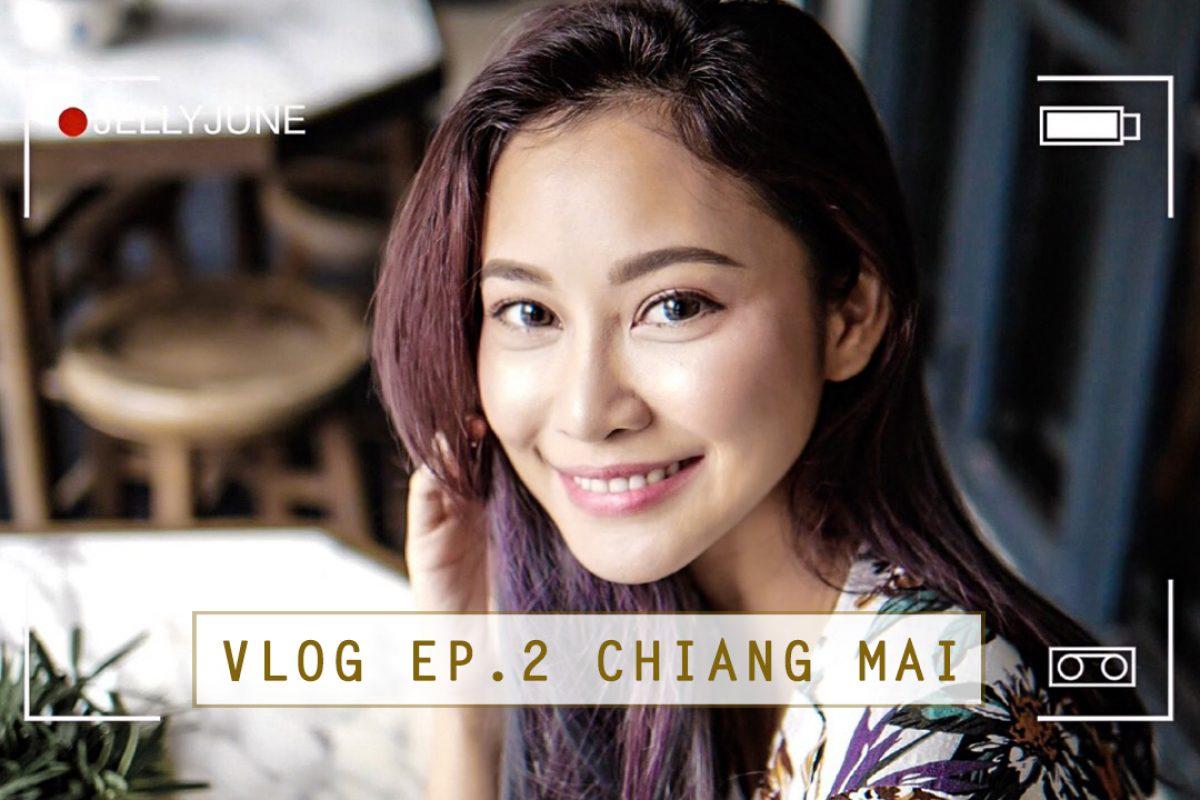 Vlog Ep.2 Chiang Mai